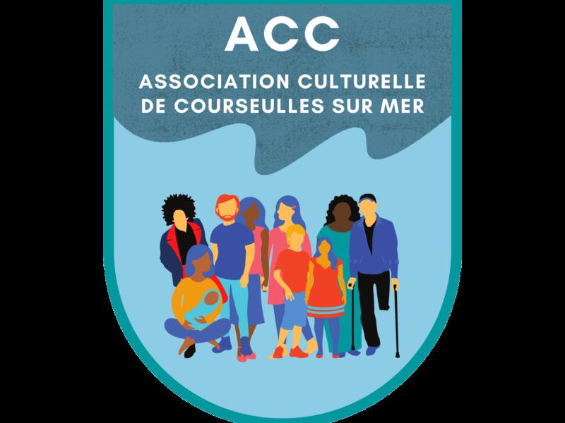 Association Culturelle de Courseulles (ex OMAC)