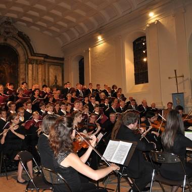 Concert Musique en Côte de Nacre