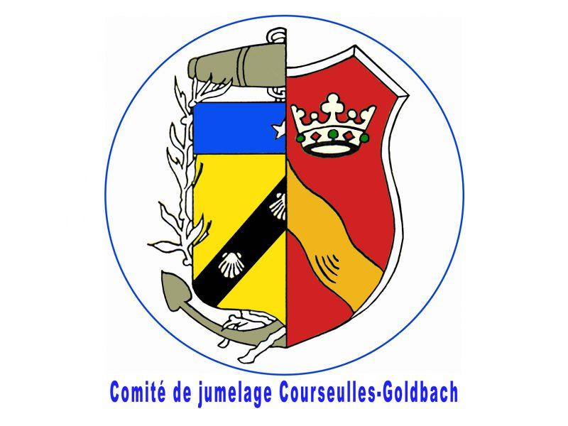 Comité de Jumelage Courseulles - Goldbach