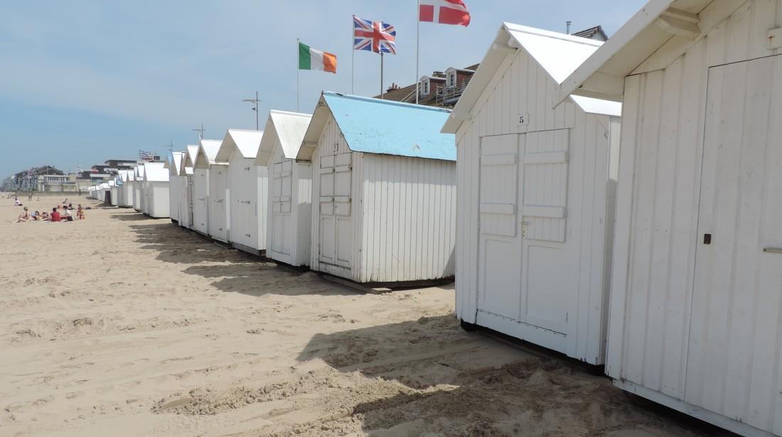 Location de cabines de plage
