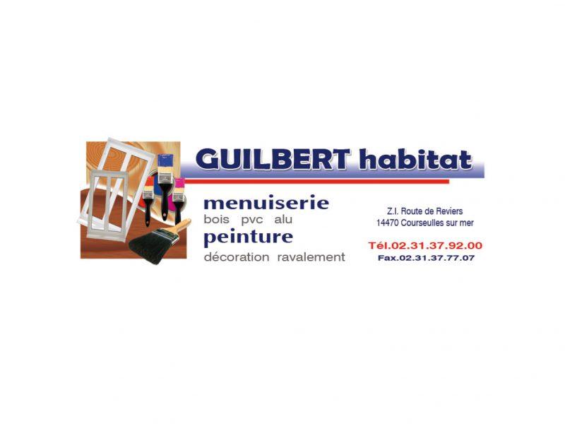 SARL Guilbert Habitat