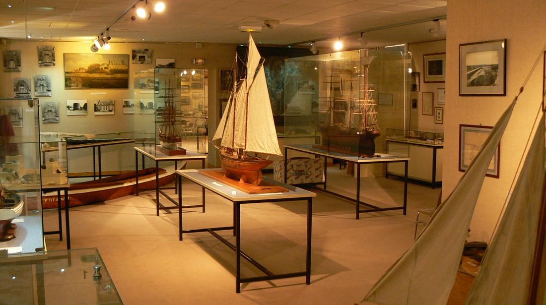 Le Musée de Courseulles
