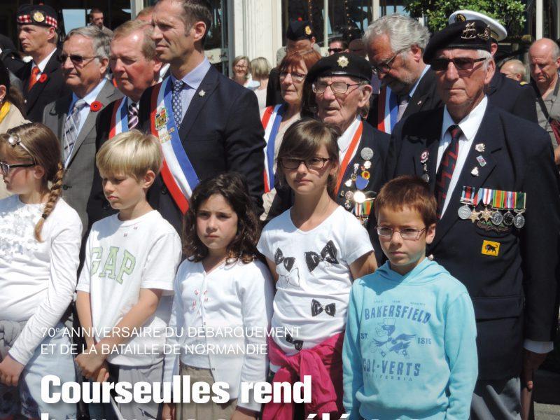 Journal Municipal N°113 Juillet 2014