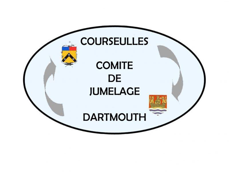 Comité de Jumelage Courseulles - Dartmouth