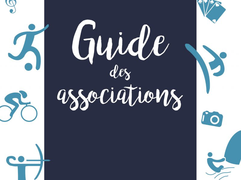 Guide des associations 2016-2017