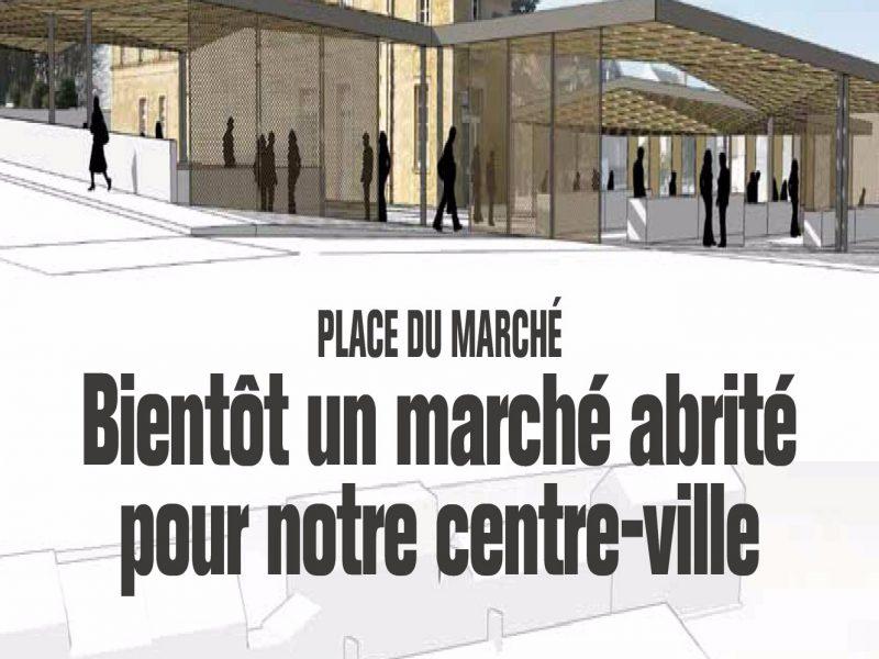 Journal Municipal n°122 Février 2017