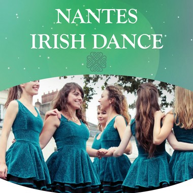 Nantes Irish Dance