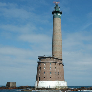 Les gardiens de phare : la vie au pied du phare de Gatteville