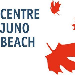 Course virtuelle du souvenir au Centre Juno Beach