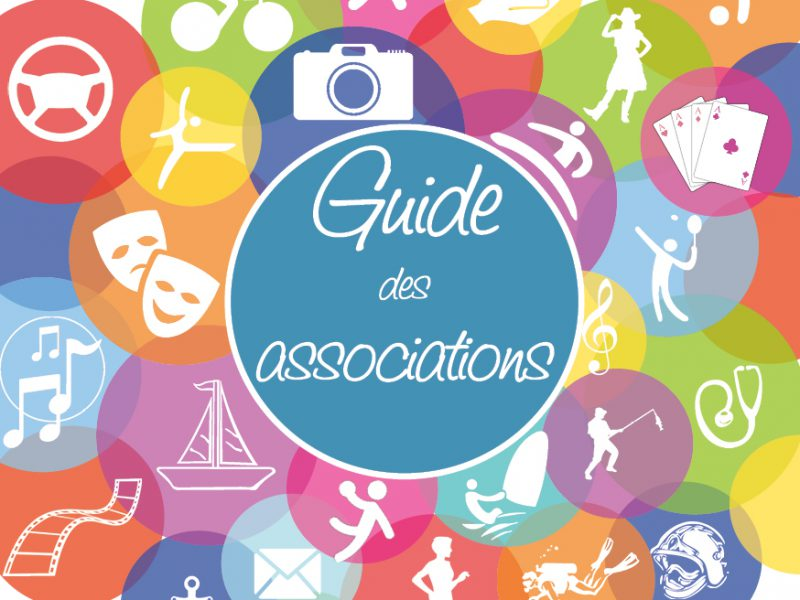 Guide des associations 2017/2018