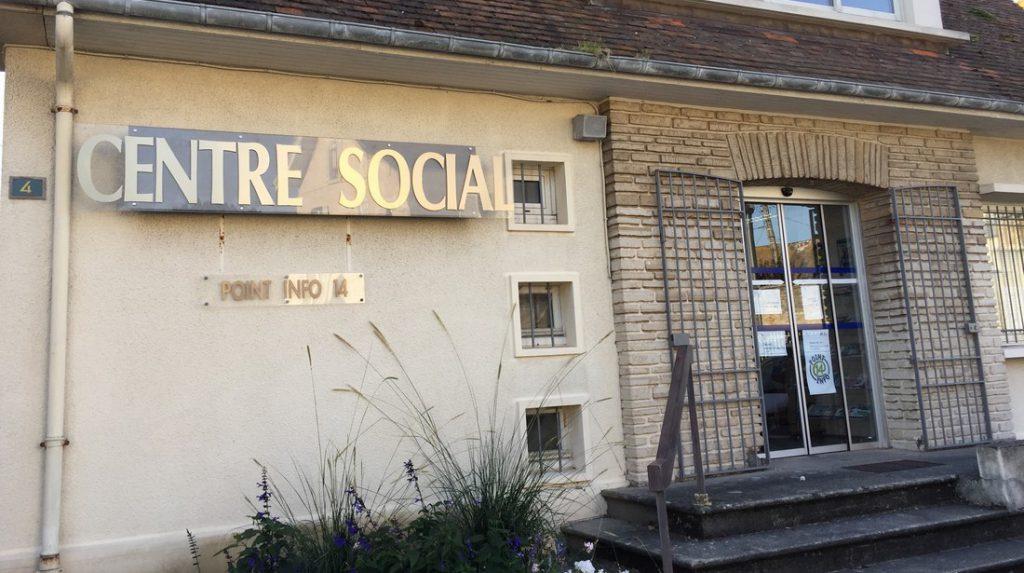 Le Centre Social - 4 rue Arthur Leduc