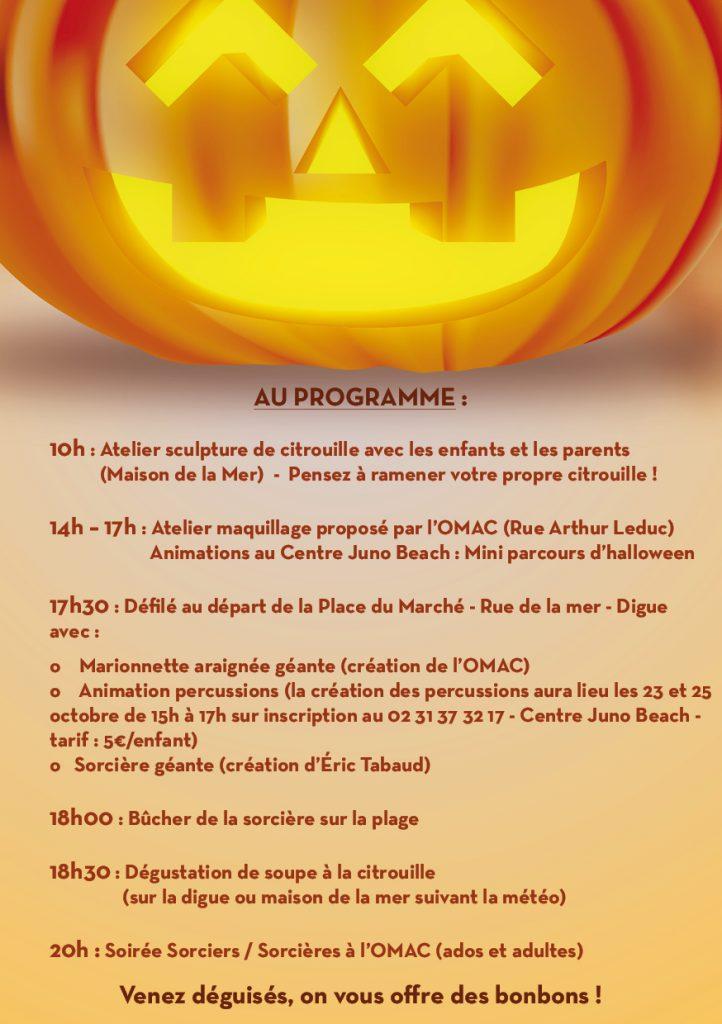 flyer halloween2