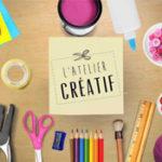 atelier creatif enfant