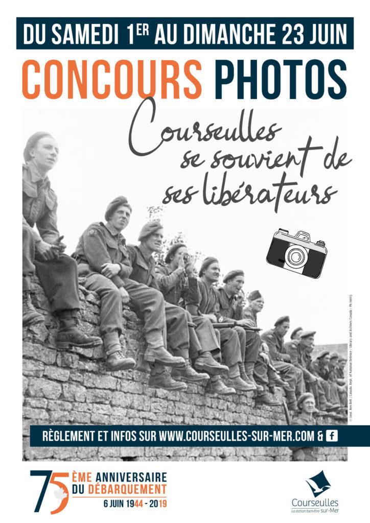 AFFICHE CONCOURS PHOTOS 75E