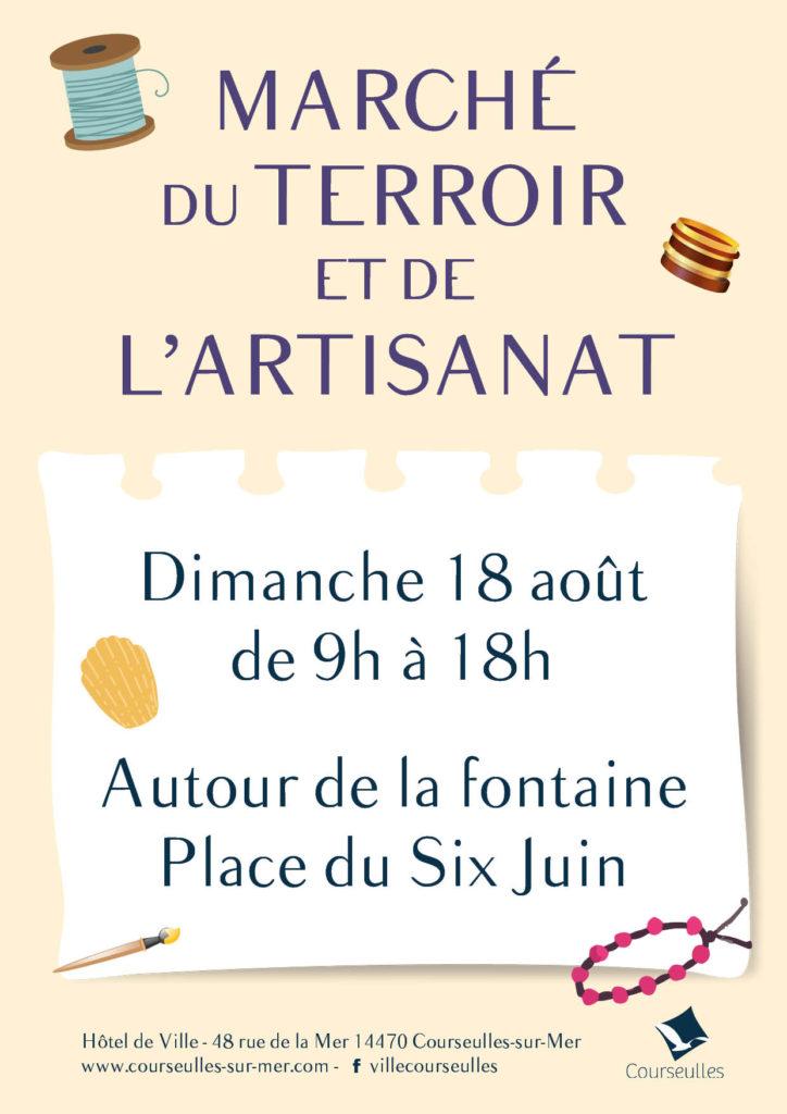 affiche-marche-du-terroir-et-de-lartisanat-aout2