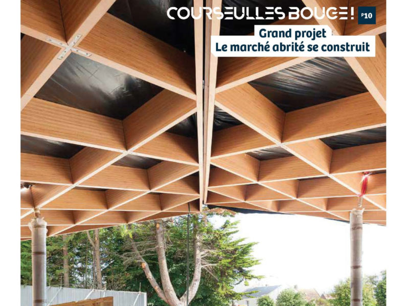 Courseulles Magazine  Automne 2019 #133