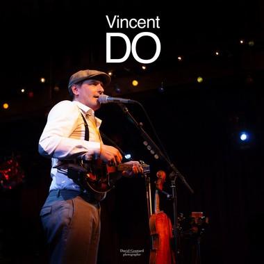 Soirée musicale avec Vincent Do