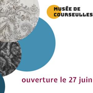 Musée de Courseulles