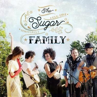Concert avec The Sugar Family