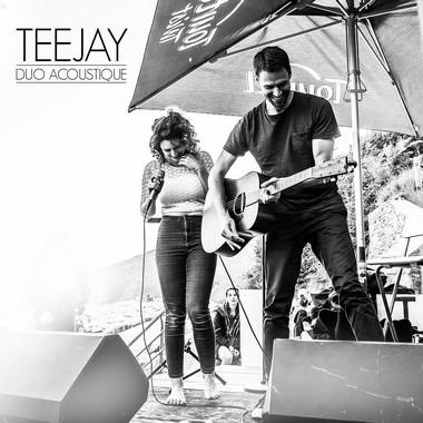 Soirée musicale avec Teejay