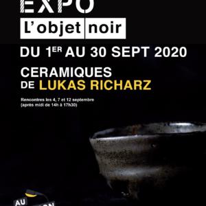 Exposition Au Charbon