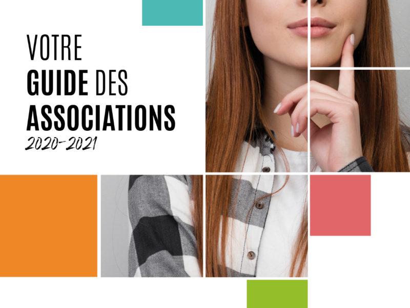 Guide des Associations 2020-2021