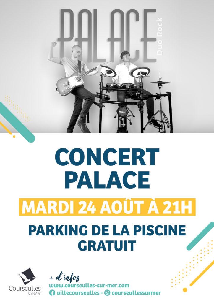 Concert Palace