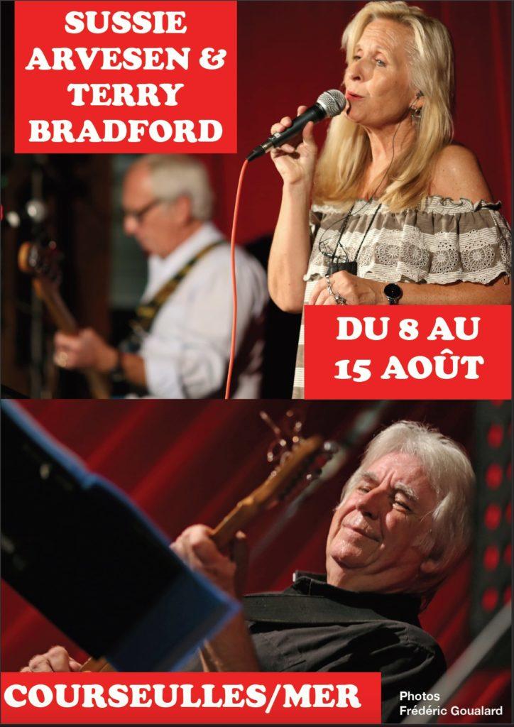 Semaine Acadienne - Programme du 9 août