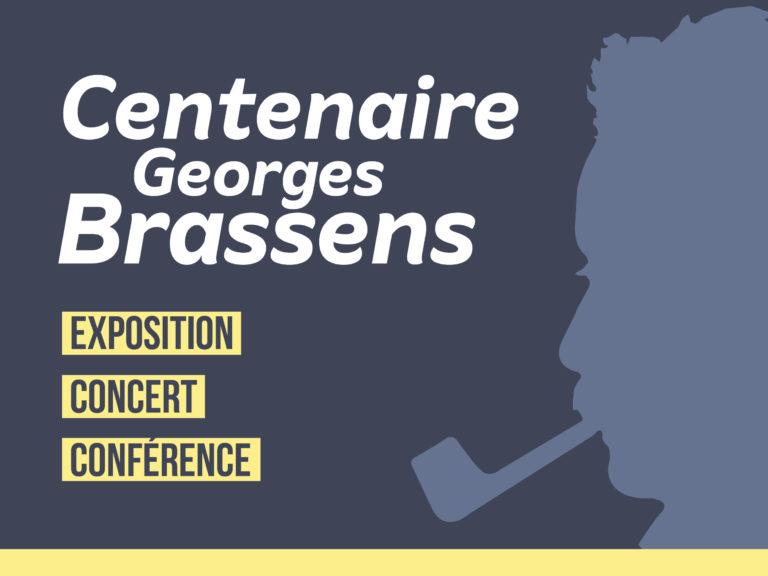 centenaire-georges-brassens